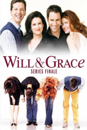 Уилл и Грейс / Will and Grace (1998)